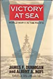 img - for Victory At Sea: World War II in the Pacific book / textbook / text book