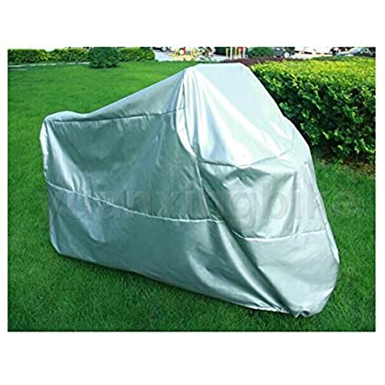 Amazon com : Motorcycle Cover For YAMAHA Scooter C3, Vino