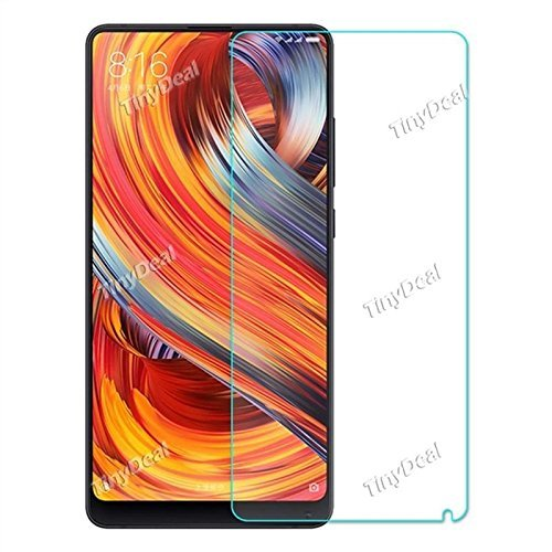 MI Redmi Mix 2 / MI Mix Two / Redmi MI Mix 2 / Redmi Mix two LR Hammer Proof Glass Armour Screen Protector. Its not an normal breakable tempered glass its a Temper Proof / Shutter Proof / Unscratchable / X10 HD Transparency / Flexible Screen protector made with treated glass