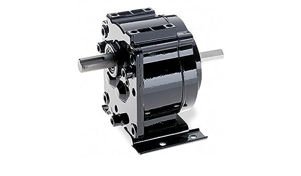 DAYTON 2Z819 Speed Reducer,Indirect Drive,,118.5:1