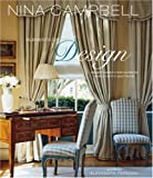 Elements of Design: Elegant Wisdom That Works for Every Room in Your Home, Nina Campbell, Alexandra Parsons, 190499198X