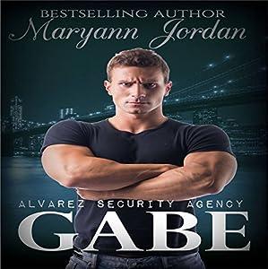 Gabe Audiobook