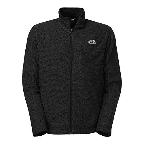 Zip Front Ski Jacket - 8