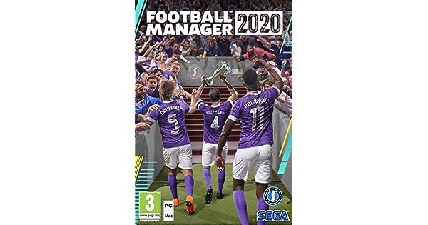 Football Manager 2020: Amazon.es: Videojuegos