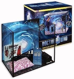 Doctor Who Aquarium Kit 4 Gallons