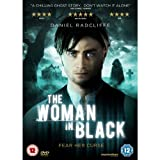 The Woman in Black [Region 2 DVD] by Daniel Radcliffe