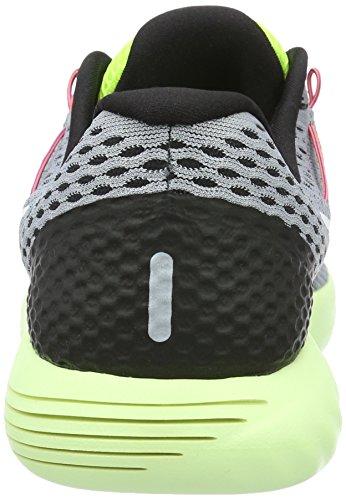 Grey White Dunkelblau Grey Green Navy Armory Gamma Blue Men��s Electro NIKE Lunarglide Training Shoes 8 Wolf Volt 1nXSvOqSw