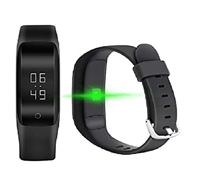 Amazon.com : Jooyle Fitness Tracker, Waterproof Activity Tracker with Heart Rate Step Counter Watch Bluetooth Pedometer and Sleep Monitor Calorie Counter ...