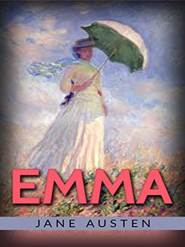 Emma Woodhouse, handsome, clever, and rich, with a comfortable home and happy disposition, seemed to unite some of the best blessings of existence; and had lived nearly twenty-one years in the world with very little to distress or vex her. She was th...