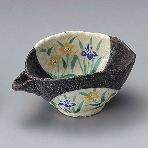 Small bowl Russian duck copied sewing small bowl size[ 16 x 10.5 x 7.2cm ] Japanese dish plates traditional oriental asian