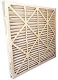 28x30x2 MERV 13 GeoPure Geothermal Air Filter (pack of 6)