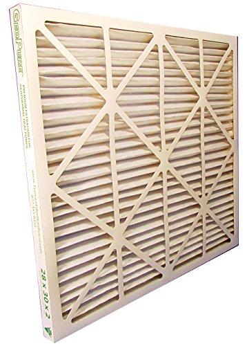 28x30x2 MERV 13 GeoPure Geothermal Air Filter (pack of 6) by GeoPure