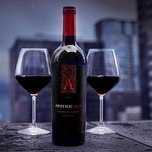 Large Product Image of Apothic Red Blend, 750 ml