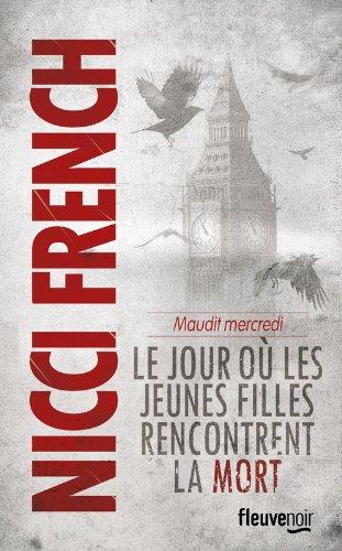 Read Online Maudit mercredi pdf epub