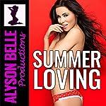 Summer Loving: A Slow Change Gender Swap Romance | Alyson Belle