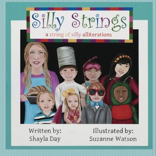 Download Silly Strings: a string of silly alliterations ebook