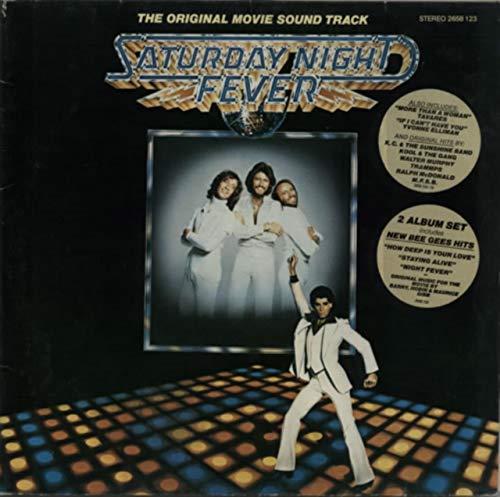 - Saturday Night Fever - Original Music for the Movie
