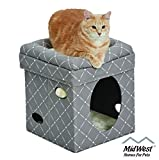 Cat Cube - Cat House / Cat Condo in Fashionable