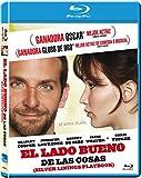 El Lado Bueno De Las Cosas [Blu-ray]