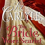 The Bride Wore Scarlet | Liz Carlyle