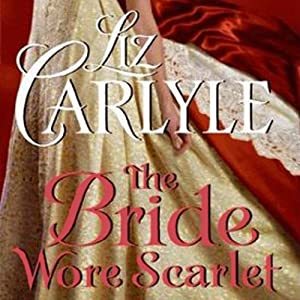 The Bride Wore Scarlet Audiobook
