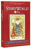 The Storyworld Box: Create-A-Story Kit