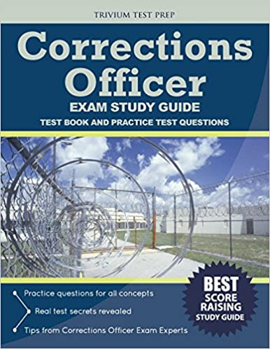 correctional officer scenario based questions
