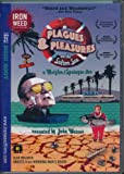 Plagues & Pleasures on the Salton Sea / Ghosts from Working Man's Death (Ironweed Film Club, Vol. 21)