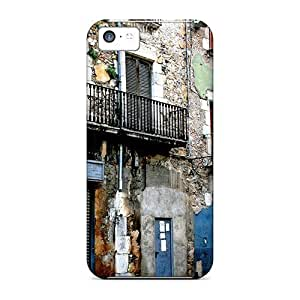 New Saraumes Super Strong Colorful Facede Hard shell For HTC One M7 Case Cover