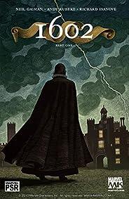 Marvel 1602 #1 (English Edition)
