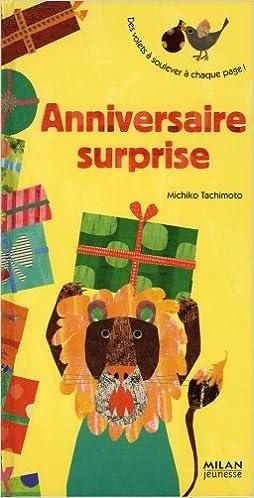 Livres gratuits en ligne Anniversaire surprise pdf