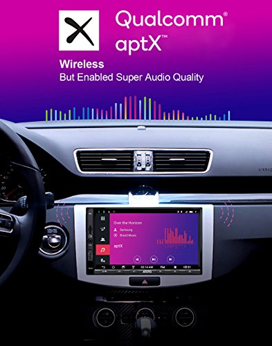 ATOTO A6 Pro A6Y2721PRB 2DIN Android Car Navigation Stereo