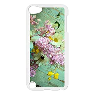 G-C-A-E2033183 Phone Back Case Customized Art Print Design Hard Shell Protection Ipod Touch 5
