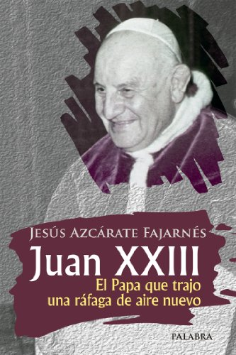 Descargar Libro Juan Xxiii: 843 Jesús Azcárate Fajarnés