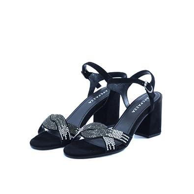 PAL12 High heeled sandals Frauen Turtledove 39 Apepazza Neue Stile Zu Verkaufen 2018 Neueste Online Finden Große Online Freies Verschiffen Authentische Manchester K9Y5hiFK