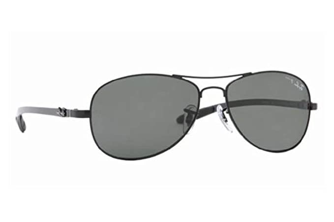 Ray-Ban Gafas de sol RB8301 Tech Carbon Fibre - 002/N5 ...