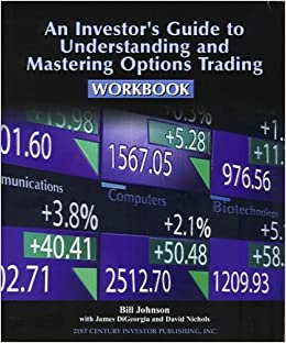 Understanding options trading books