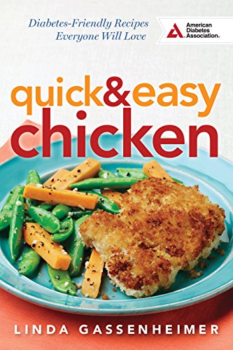 Quick And Easy Chicken Diabetes Friendly Recipes Everyone Will Love