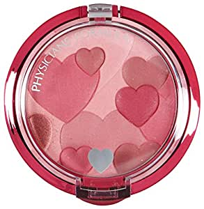 Physicians Formula Happy Booster Glow and Mood Boosting Blush, Rose, 0.24 oz.