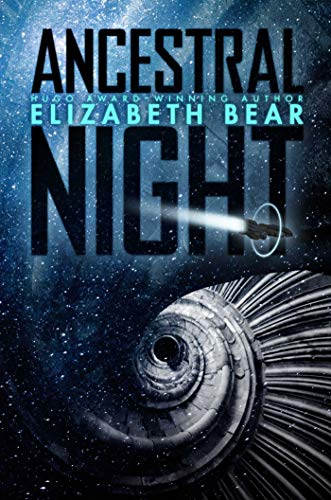 Book Cover: Ancestral Night