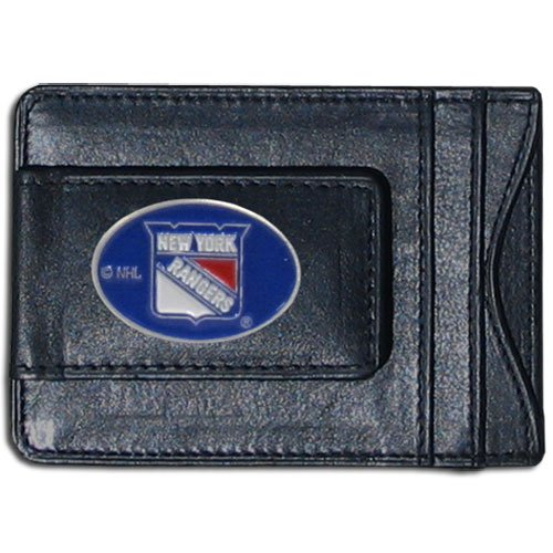 Genuine Leather Cash and Cardholder ()