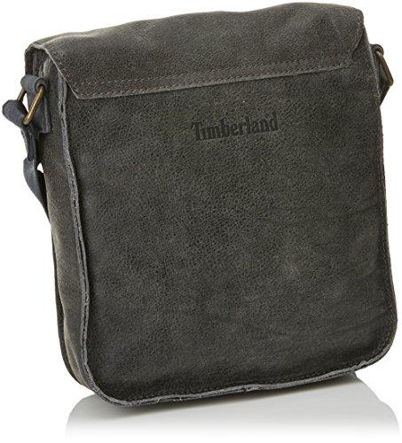 Shoulder Jet Black Tb0m5584 015 Black Bag Men's Timberland q6pfCEn