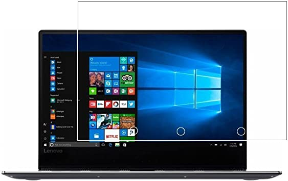 "2X High Clarity//Anti Glare Screen Protector for Lenovo Yoga 910 14/"" Touch Screen"