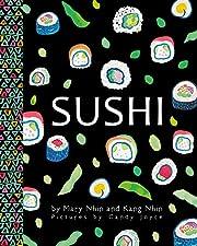 Sushi: A Children's Book (Asian American 1)