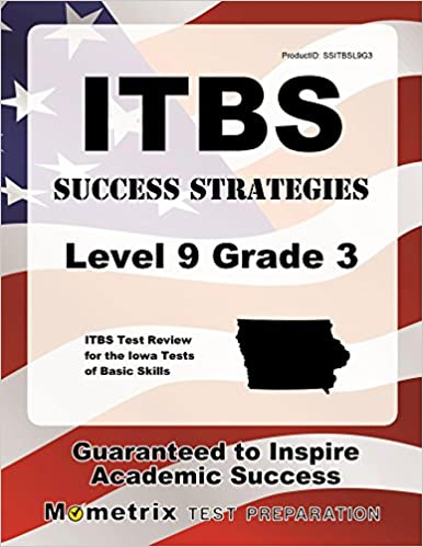 success on standardized tests for the itbs grade 7