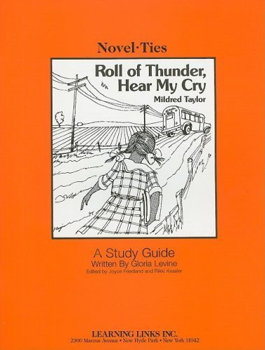 an analysis of roll of thunder hear my cry novel by mildred d taylor A summary of analysis in mildred d taylor's roll of thunder, hear my cry learn exactly what happened in this chapter, scene, or section of roll of thunder, hear my.
