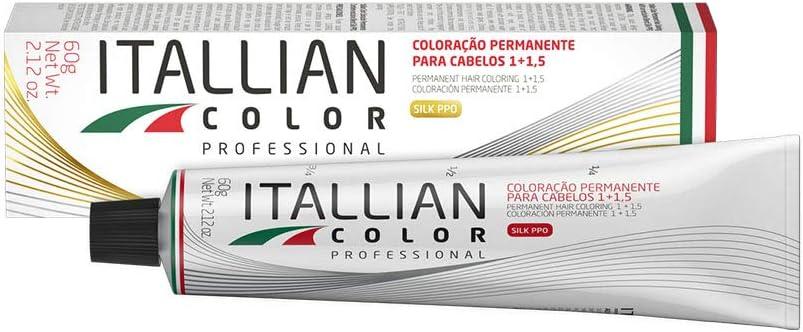Itallian Color 101s (12.1) Louro Clarissimo Frio 60g