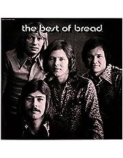 The Best of Bread (Vinyl)