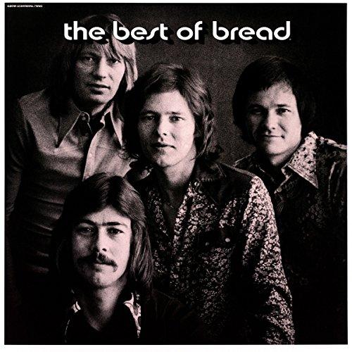 Best Of Bread [Disco de Vinil]
