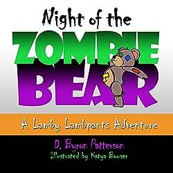 Night of the Zombie Bear